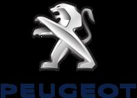 Logo PEUGEOT STRASBOURG - GRAND EST AUTOMOBILES