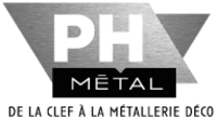 Logo PH METAL