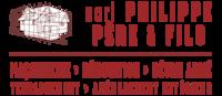 Logo SOCIÉTÉ PHILIPPE