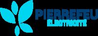 Logo PIERREFEU ÉLECTRICITÉ