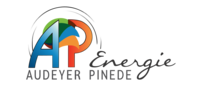 Logo AUDEYER PINEDE ENERGIE