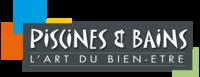 Logo PISCINES ET BAINS