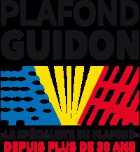 Logo PLAFOND GUIDON