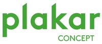 Logo PLAKAR CONCEPT