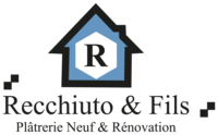 Logo PLÂTRERIE RECCHIUTO & FILS