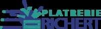 Logo PLÂTRERIE RICHERT
