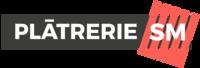 Logo PLATRERIE SM