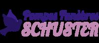 Logo POMPES FUNEBRES SCHUSTER