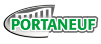 Logo PORTANEUF
