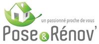 Logo POSE ET RENOV