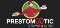 Logo PRESTOMATIC
