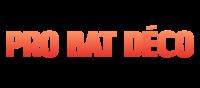 Logo PRO BAT DECO