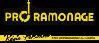 Logo PRO RAMONAGE