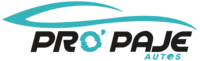 Logo PRO'PAJE AUTOS SAS