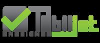 Logo PUBLI JET