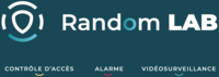 Logo RANDOM-LAB . IO