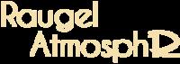 Logo RAUGEL ATMOSPH'R