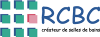Logo RCBC RHENANE CARRELAGE BAIN CONCEPT