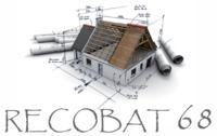 Logo RECOBAT 68