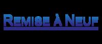 Logo Remise à neuf