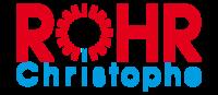 Logo ROHR CHRISTOPHE