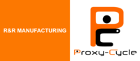 Logo R&R MANUFACTURING - PROXY CYCLE