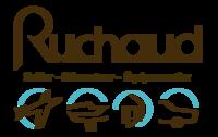Logo RUCHAUD (SA)