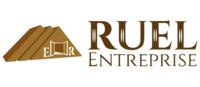 Logo ENTREPRISE RUEL
