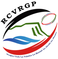 Logo RUGBY CLUB LA VALETTE LE REVEST LA GARDE LE PRADET