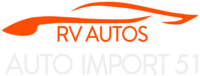 Logo RV AUTOS