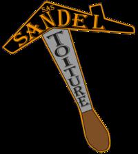 Logo SANDEL TOITURE