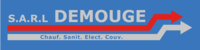 Logo SARL DEMOUGE