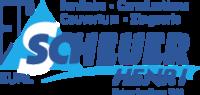 Logo SCHEUER HENRI