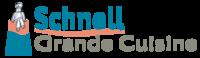 Logo SCHNELL GRANDE CUISINE