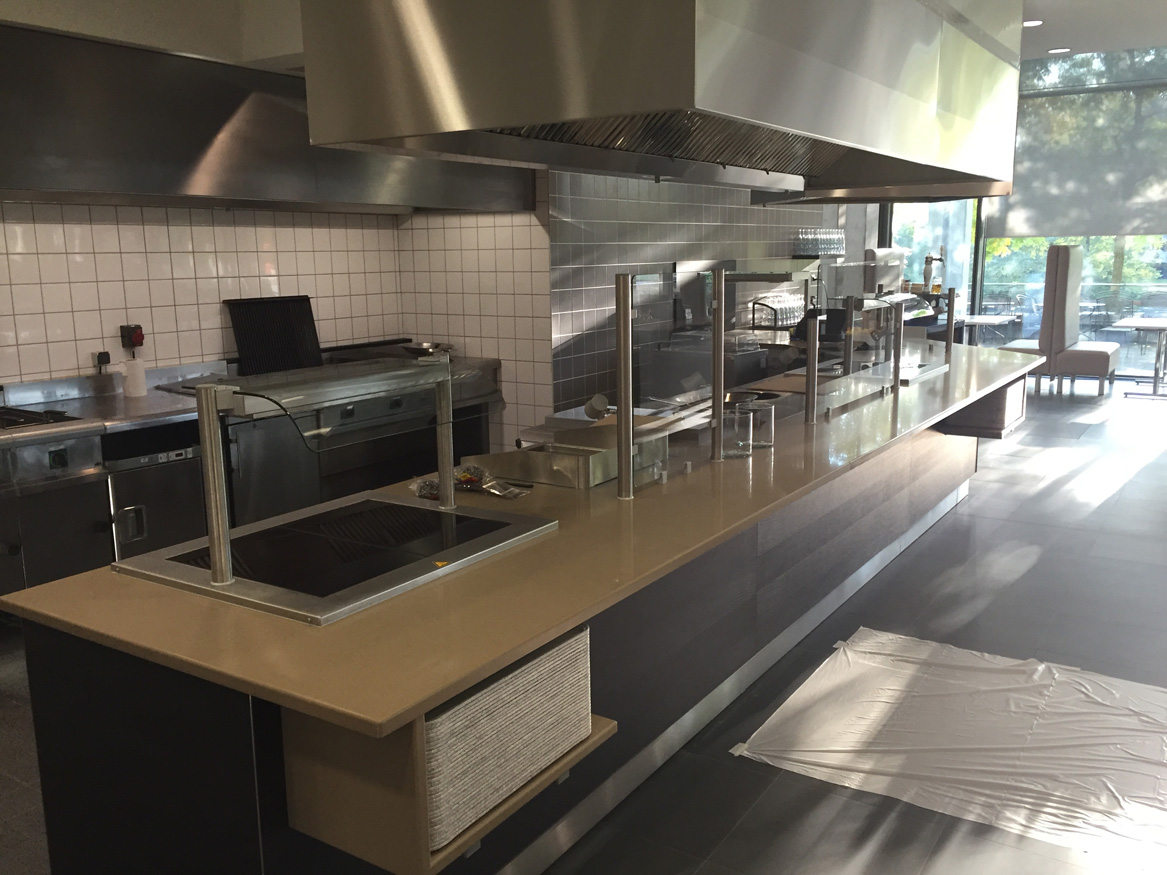 Schnell grande cuisine cuisines professionnelles for Grande ecole de cuisine