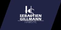 Logo SÉBASTIEN GILLMANN
