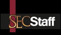 Logo secstaff