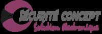 Logo SÉCURITÉ CONCEPT