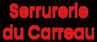 Logo SERRURERIE DU CARREAU