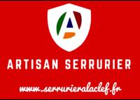 Logo SERRURIER A LA CLEF
