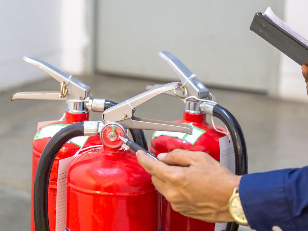 Sécurité incendie SIA - Rhône Alpes