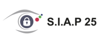 Logo SIAP 25