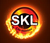 Logo SKL CHEMINEES