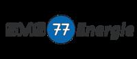 Logo SMS + 77