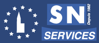 Logo SN SERVICES