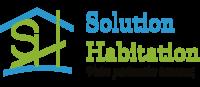 Logo SOLUTION HABITATION