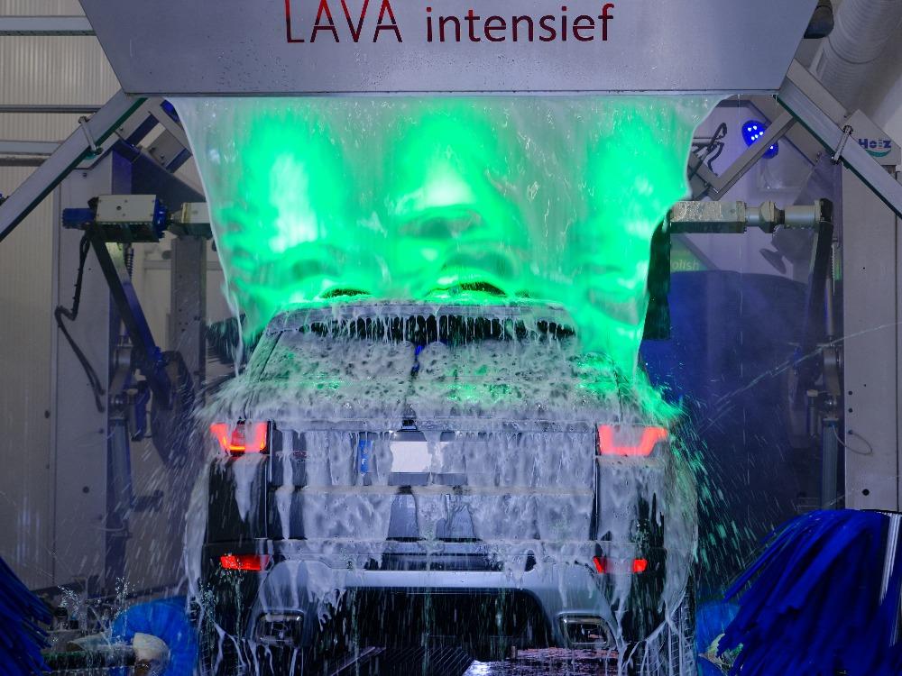 SPA AUTO - lavage automobile