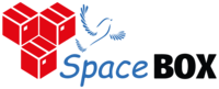 Logo SPACEBOX