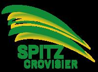 Logo PEINTURE SPITZ CROVISIER