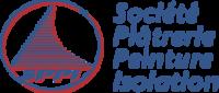 Logo SOCIETE PLATRERIE PEINTURE ISOLATION
